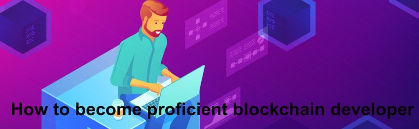 How To become Blackchain developer?